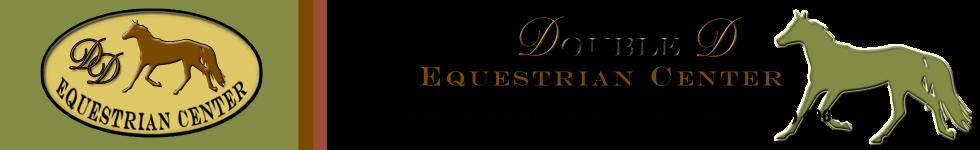 Horseback Riding Near Raleigh Nc At Double D Equestrian Center
